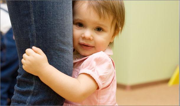 Are Shy Kids at a Disadvantage at School? :: YummyMummyClub.ca