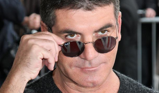 Did Simon Cowell Get His Best Friend's Wife Pregnant?