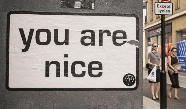 Gift of kindness from a stranger   YummyMummyClub.ca