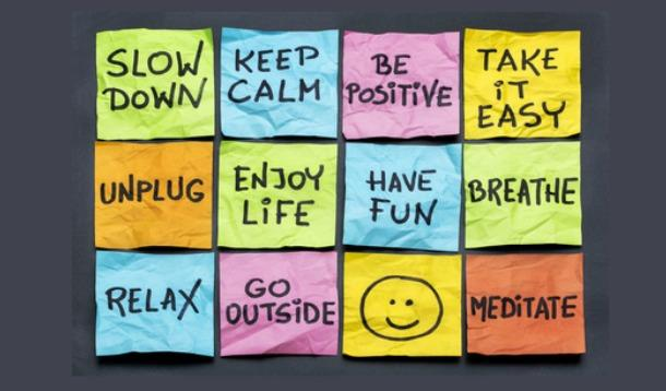 8 Stress-Busting Tips From Experts | Stress Management