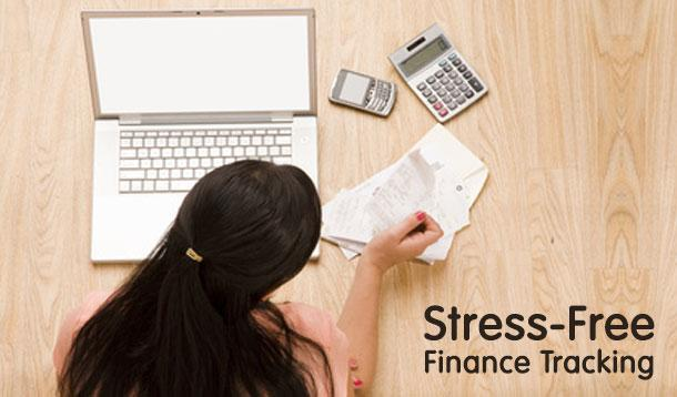 Taking The Stress Out Of Daily Finance Tracking
