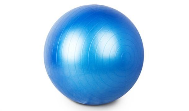 Switching From An Office Chair To An Exercise Ball