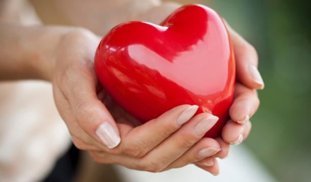 Learn how to take care of your heart