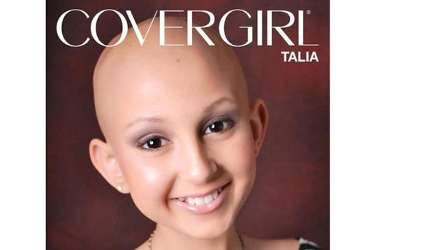 Inspirational Talia Loses Fight Against Cancer