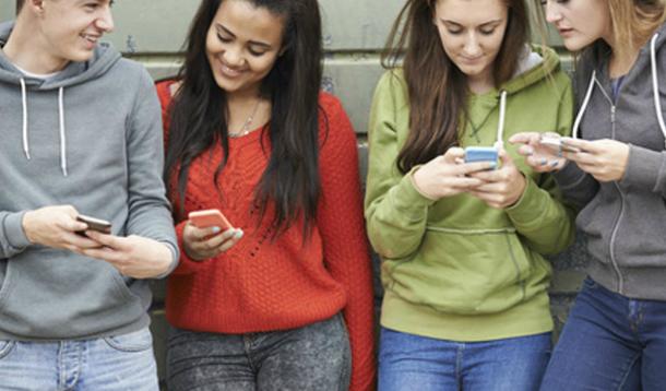 teens, social media, instagram, twitter
