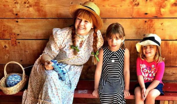 Bringing Anne back to the small screen means a weekly family gathering around the television.   Culture   YummyMummyClub.ca
