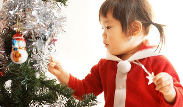 Toddler Christmas