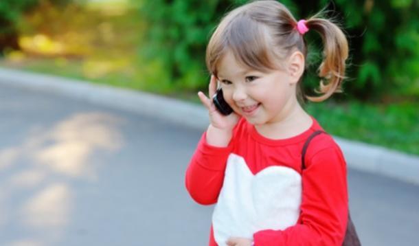 teaching kids to use 911
