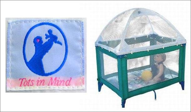 & RECALL: Tots in Mind Crib and Play yard Tents :: YummyMummyClub.ca