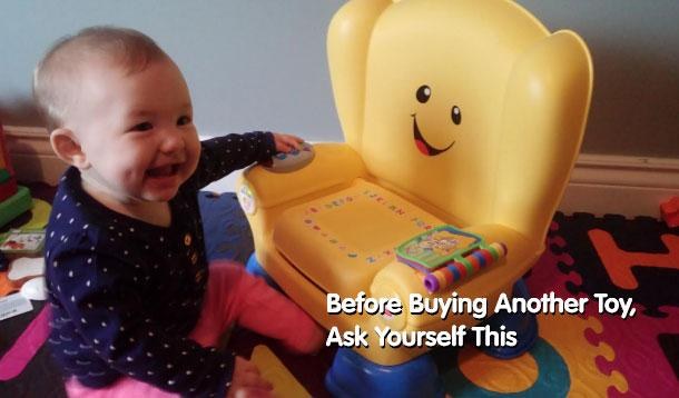 4 Questions To Ask Yourself When Buying Toys For Your Kids