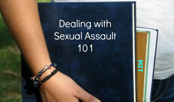 MIT Report on Sexual Assault