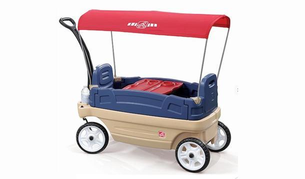 wagon recall