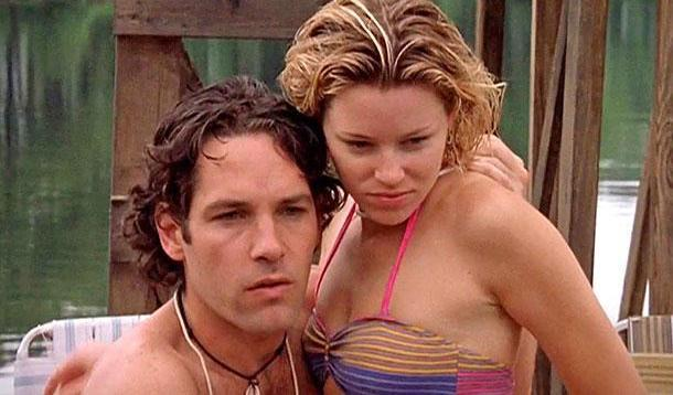 Wet Hot American Summer Paul Rudd Netflix