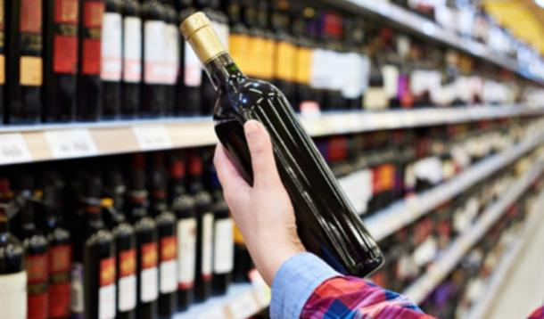 Law to Sell Wine in Walmart Comes too Late for Back-to-School Moms
