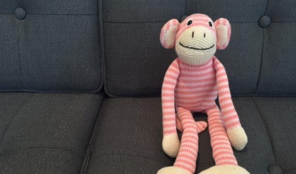 How a Monkey Made Me Think About Gender | YummyMummyClub.ca