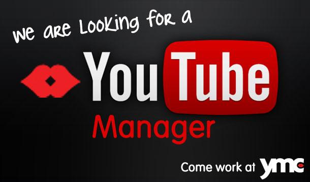 Image result for youtube channel manager