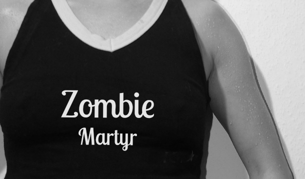 No Need To Be A Sleep Zombie Martyr. Here's why you should get help if you need it. | Health | Wellness | YummyMummyClub.ca
