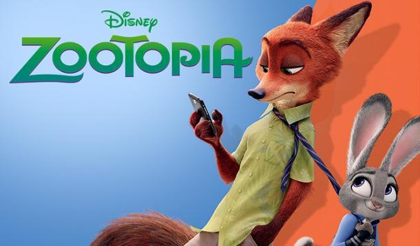 Disney Zootopia Deleted Scene | YummyMummyClub.ca