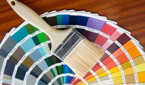 Top 5 Home Painting Tips