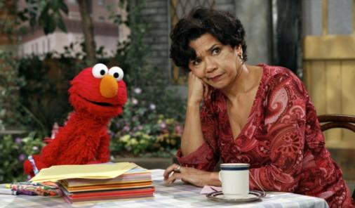Sesame Street Says Goodbye to 'Fix It Maria' After 44 Years