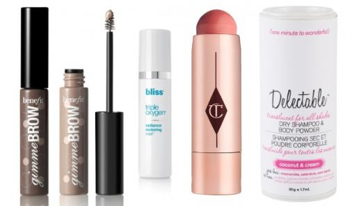 time saving beauty tips for moms