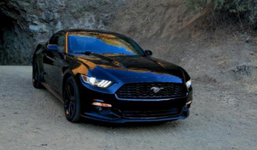 Celebrating An Automotive ICON:The Ford Mustang has now been around for 50 years. | Sports Cars | YummyMummyClub.ca