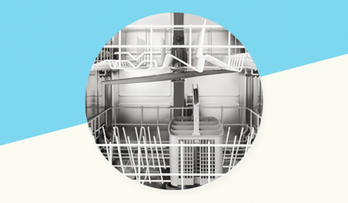 21 Things You Can Totally Wash in a Dishwasher