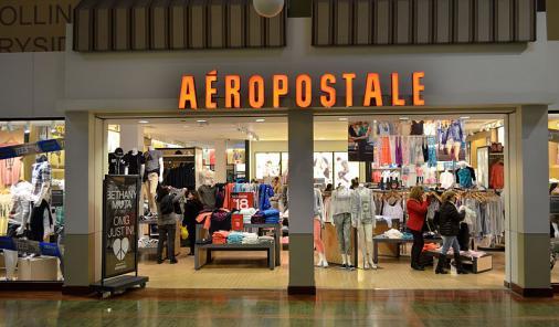 Aeropostale closing Canadian stores | YummyMummyClub.ca