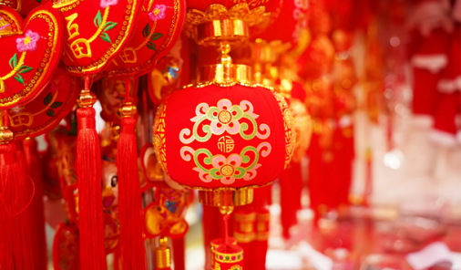 A Family-Friendly Chinese New Year Celebration