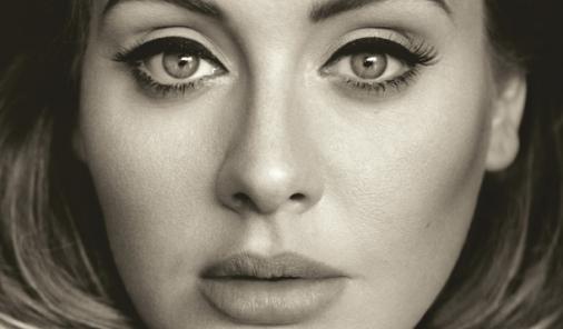 Get Adele's perfect cat eye look | YummyMummyClub.ca