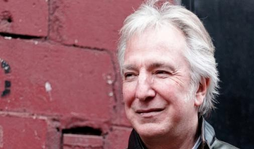 Alan Rickman Dies at 69 | In the News | Celebrity | YummyMummyClub.ca