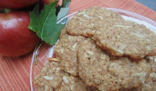 apple pie cookie recipe