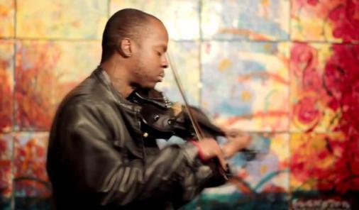 Ashanti Floyd Violin