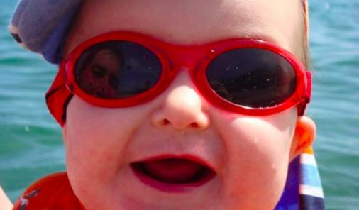 5 Things You Need to Know Before Buying Kid's Sunglasses