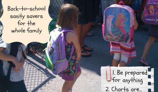 The 6 Most Important Things You Can Do For Back-To-School