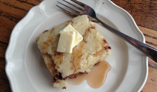 Baked-Chocolate-Chip-Pancakes