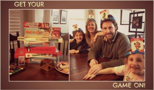 Top Ten Family Board Games For All Ages