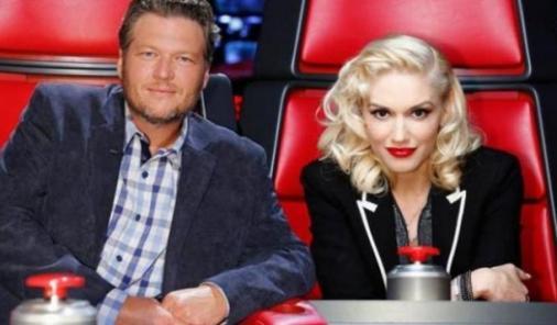 Blake Shelton and Gwen Stefani officially dating