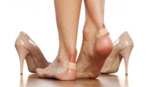 Blister Survival Guide 101: The products you need to heal your blisters so you have happy feet.
