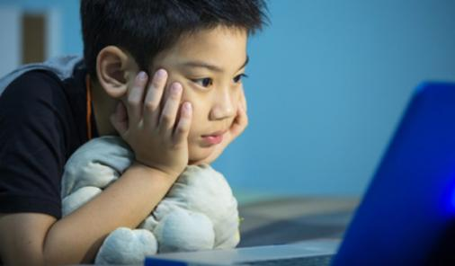 Kids and Use of Tech | YummyMummyClub.ca