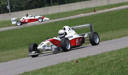 Bridgestone Racing Academy