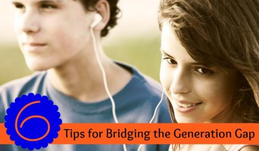 Tips for talking to teens