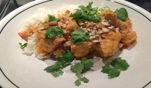 easy and delicious butter chicken