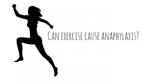 Can exercise cause anaphylaxis? Take this quiz to find out how much you know about anaphylaxis.