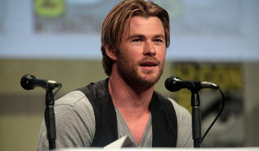 Chris Hemsworth | YummyMummyClub.ca