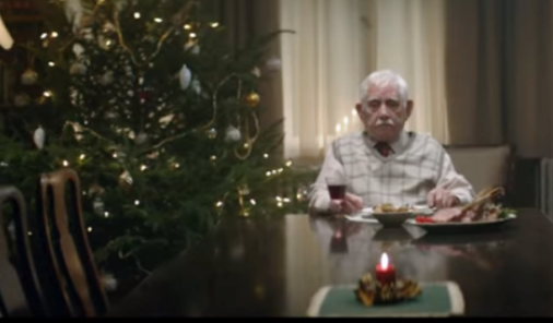 Tearjerker Christmas Commercials | YummyMummyClub.ca