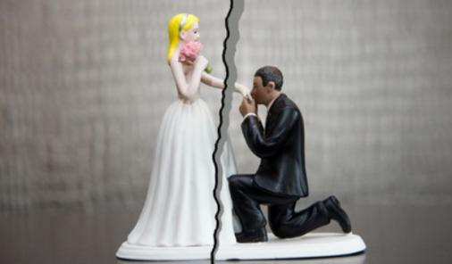 Know how your financial situation will change BEFORE you walk out the door and get a divorce | Relationships | YummyMummyClub.ca