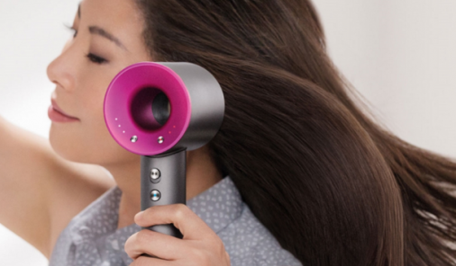 Dyson Supersonic Hair Dryer | YummyMummyClub.ca