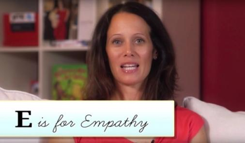 Being able to empathize with our children when they are upset helps everyone self-regulate. Here's how to do that.