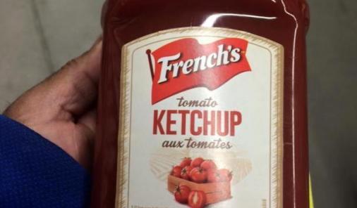 French's Ketchup in Canada | YummyMummyClub.ca